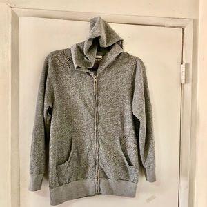 Monrow x Bandier Hoodie Sweatshirt Size XS